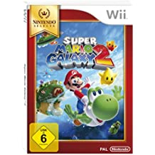 Super Mario Galaxy 2 [Nintendo Selects]