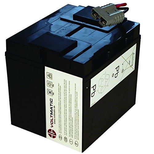 RBC7 BATTERIEMODUL für APC USV Anlagen (Plug and Play)