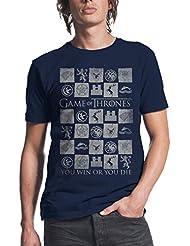 Game of Thrones - Camiseta