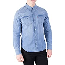 Levi's Barstow Western, Camisa para Hombre