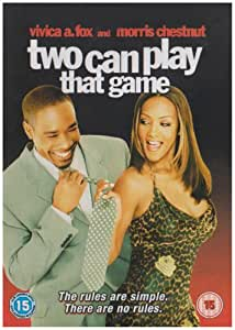 Two Can Play That Game [DVD]