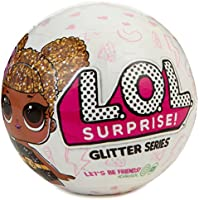 L.O.L. Surprise! Splash Toys