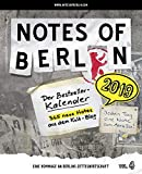 Notes of Berlin 2019 -