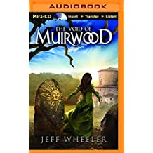 The Void of Muirwood (Covenant of Muirwood) by Jeff Wheeler (2015-10-27)