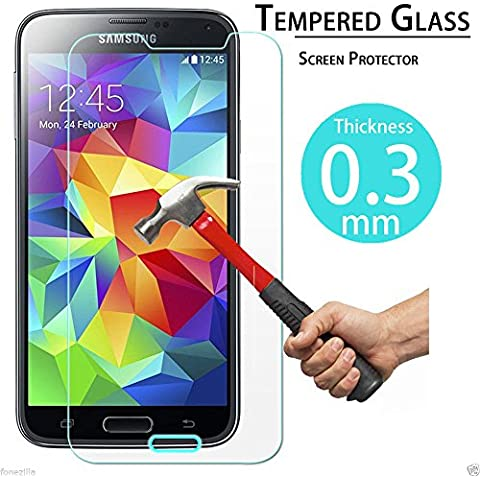 0.3 Contra Explosiones Protector De Pantalla De Vidrio Templado Protector Para Samsung Galaxy S5 S4 S3 Note 1 2 3 S3 Mini S4 Mini - Para Samsung Note 3