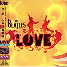Love [Special Edition]