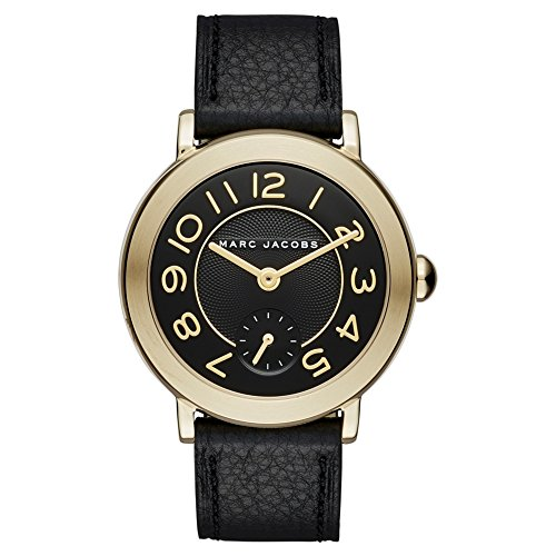 Marc Jacobs - Riley - Reloj - Schwarz