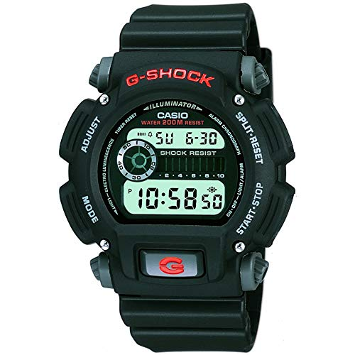 Casio DW-9052-1VER Reloj de Hombres