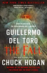 The Fall (Strain Trilogy #02) [ THE FALL (STRAIN TRILOGY #02) ] By del Toro, Guillermo ( Author )Oct-02-2012 Paperback