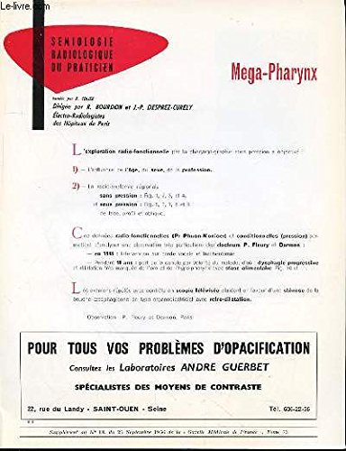 MEGA-PHARYNX - COLLECTION
