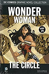 Wonder Woman: The Circle (DC Graphic Novel Collection issue 26)