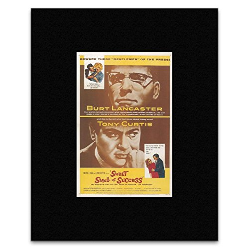 l Sweet Smell Of Success - von Alexander mackendrick Mini Poster - 40,5 x 30,5 cm ()