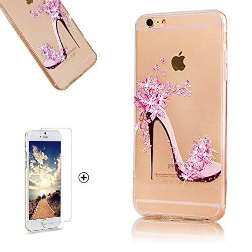iphone-6-6s-47-funda-regalos-gratis-protector-de-pantalla-funyye-ultra-fina-delgada-fit-brillante-ch