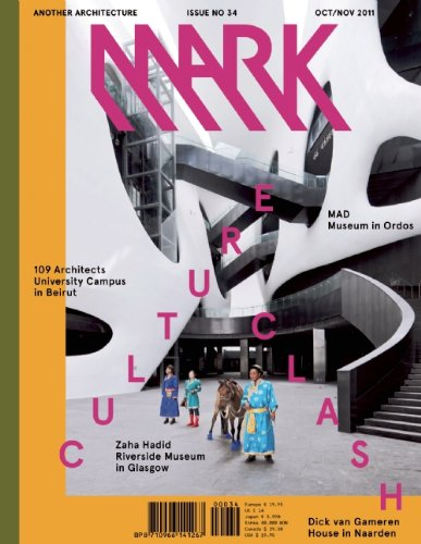 Mark 34 Another Architecture Issue 34 Oct Nov 2011 Mark Magazine