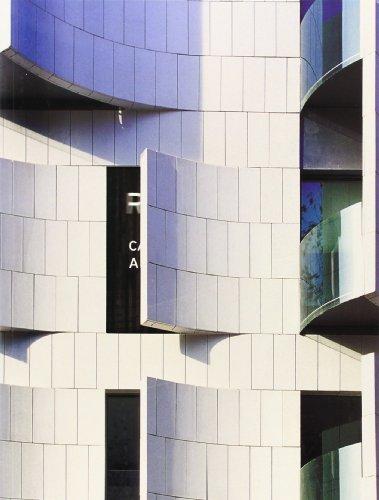 Rastro: Capella Garcia Arquitectura