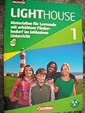 Lighthouse 1, Materialien für Lernende mit erhöhtem Förderbedarf im inklusiven Unterricht