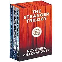 The Stranger Trilogy