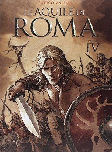 Le aquile di Roma: 4 Le aquile di Roma: 4 51VM eQPPxL