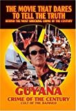 Guyana: Crime of the Century [Import USA Zone 1]