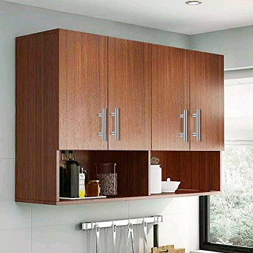 Ø12 mm Maniglie da cucina MOOKLIN Maniglie di mobili in Acciaio Inox ...