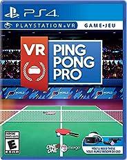 VR Ping Pong Pro - PlayStation 4
