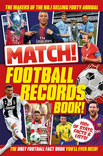 The Match! Football Records