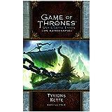 Fantasy Flight Games FFGD2357 Game of Thrones: LCG 2 Ed. -Tyrions Kette Kapitel-Pack Krieg der 5 Könige 6 DEUTSCH
