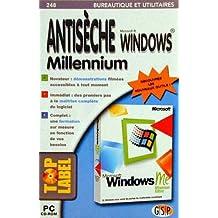 Antisèche Windows Millenium