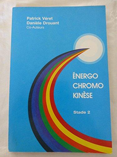 ENERGO CHROMO KINESE STADE 2