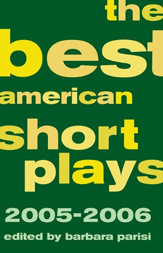 the-best-american-short-plays-2005-2006