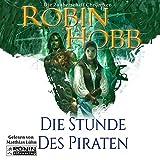 Die Stunde des Piraten: Die Zauberschiffe 4