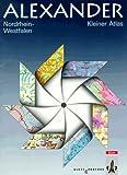 Alexander Kleine Atlanten, Kleiner Atlas Nordrhein-Westfalen