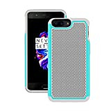 OnePlus 5 Case, Asstar [Shock Absorption] Drop Protection Hybrid Armor Defender Dual Layer