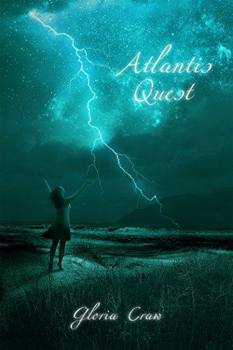 Atlantis Quest (Atlantis Rising, Band 2) (Quest Atlantis For)
