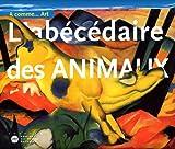 L' abécédaire des animaux | Lambilly, Elisabeth de. Auteur