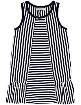 Sense Organics Mädchen Kleid Mara Kleid Kurzarm