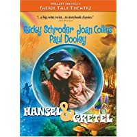 Faerie Tale Theatre: Hansel & Gretel