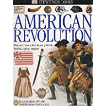 American Revolution (DK Eyewitness Books)