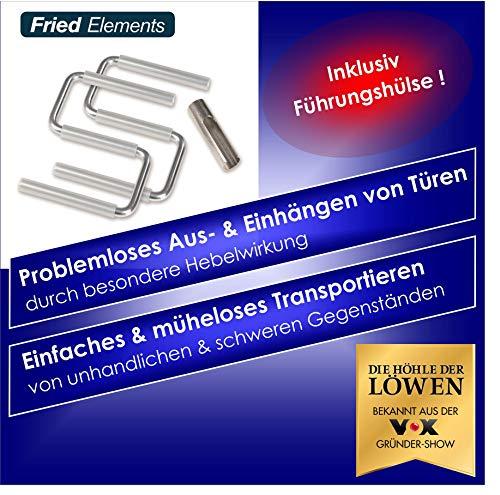 Fried Elements 01311 ()