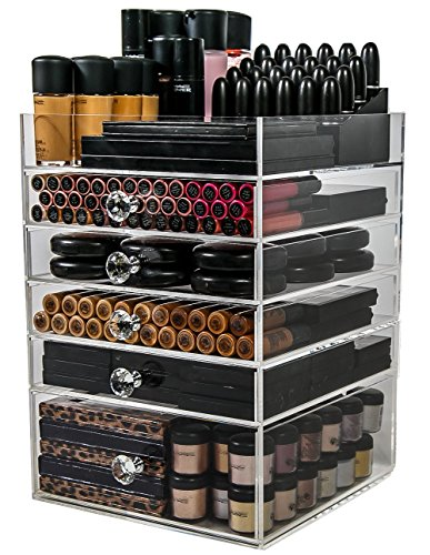 n2-makeup-co-acrylic-makeup-organiser-cube-big-5-drawers-storage-box-for-vanity-tables-5-drawer