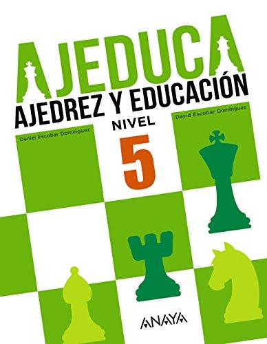 Ajeduca Educación Primaria Nivel 5