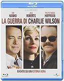 La guerra di Charlie Wilson [Blu-ray] [Import anglais]