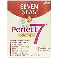 SEVEN SEAS Perfect 7 Woman Pack Of 30, 100 g preisvergleich bei billige-tabletten.eu