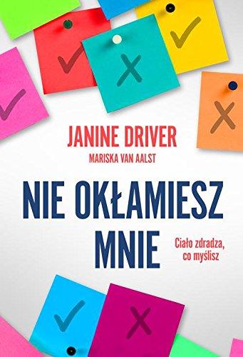 Janine Driver (Nie oklamiesz mnie)