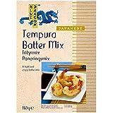 Blue Dragon tempura Mix (150g) - Paquet de 6