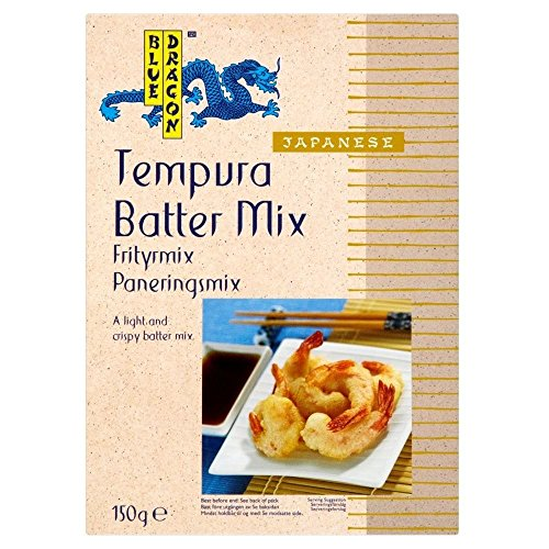Blue Dragon tempura Mix (150g) - Paquet de 2