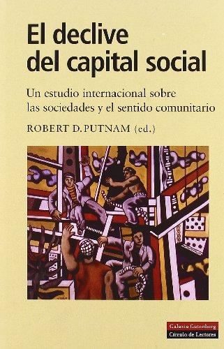 Download El declive del capital social (Ensayo)