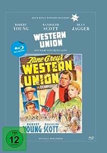 Western Union [Blu-ray]