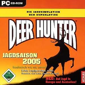 Deer Hunter 2005 (Software Pyramide)