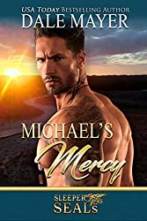 Michael's Mercy (Sleeper Seals Book 3)
